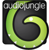 AudioJungle Icon